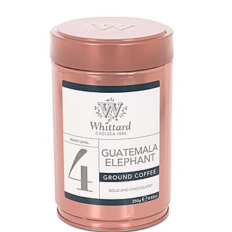 Guatemala Elephant Ground Coffee 250g