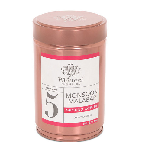 Monsoon Malabar Ground Coffee 250g, ${color}