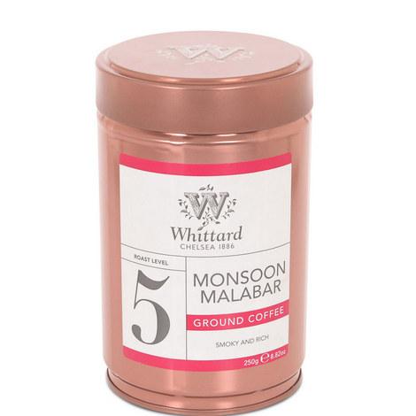 Monsoon Malabar Ground Coffee 250g, ${color}
