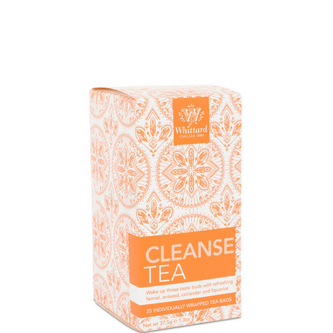 Cleanse Tea, ${color}