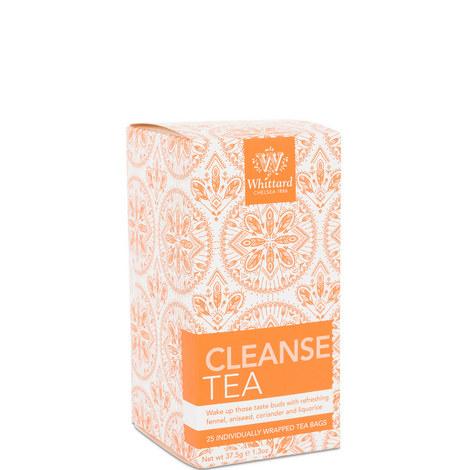 Cleanse Tea, ${color}