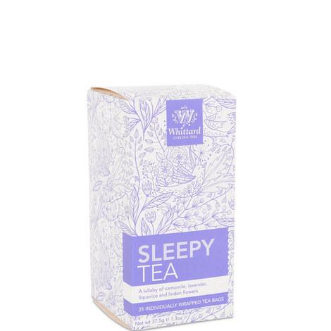 Sleepy Tea 37.5g, ${color}