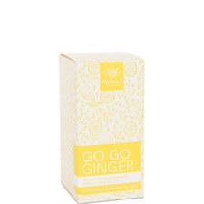 Go Go Ginger Tea 37.5g