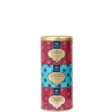 Luxury Hot Chocolate Stacking Tins 100g