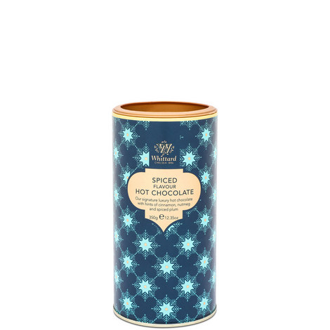 Limited Edition Spiced Hot Chocolate 350g, ${color}