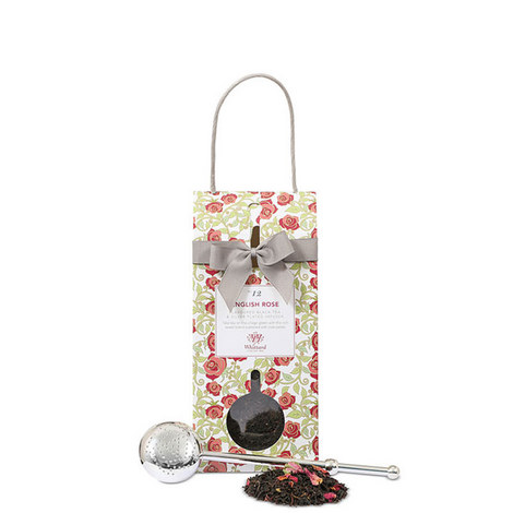 English Rose Tea Pouch, ${color}