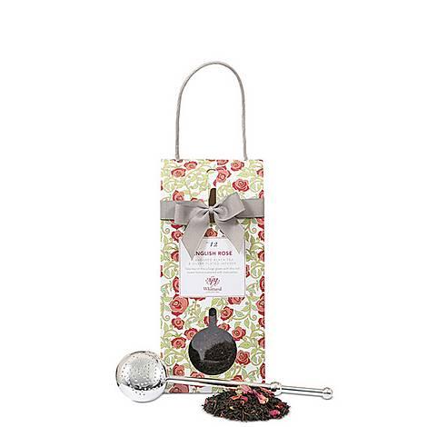 English Rose Tea Pouch, ${color}