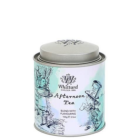 Alice Afternoon Tea Caddy, ${color}