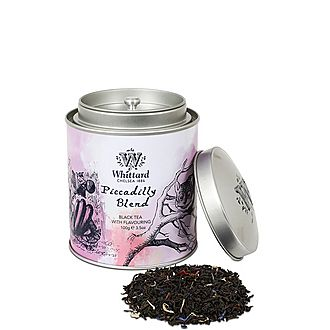 Alice Piccadilly Blend Caddy