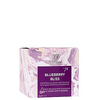 Blueberry Bliss Teabags