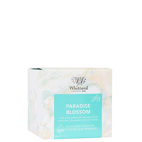 Paradise Blossom Teabags, ${color}
