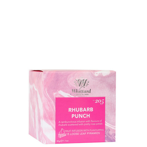 Rhubarb Punch Teabags, ${color}