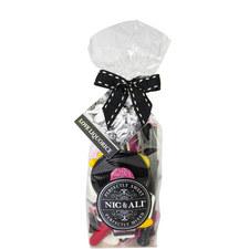 Love Liquorice Bagged Sweets 230g