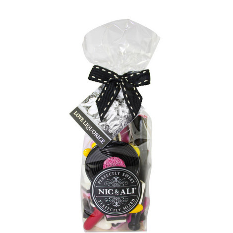 Love Liquorice Bagged Sweets 230g, ${color}