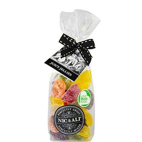 Juicy Jellies Bagged Sweets 250g, ${color}