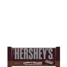 Cookies 'n' Chocolate Bar 43g