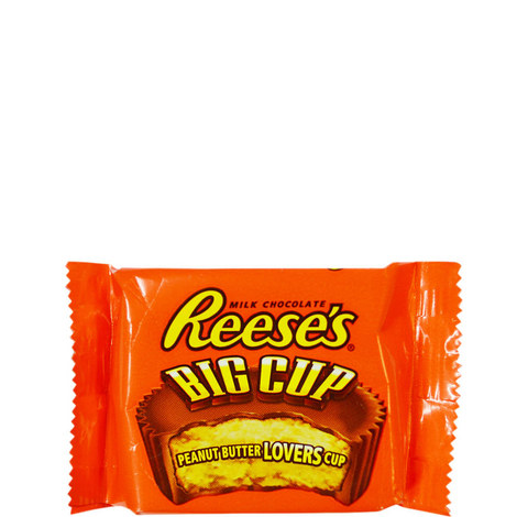 Reese's Peanut Butter Big Cup, ${color}
