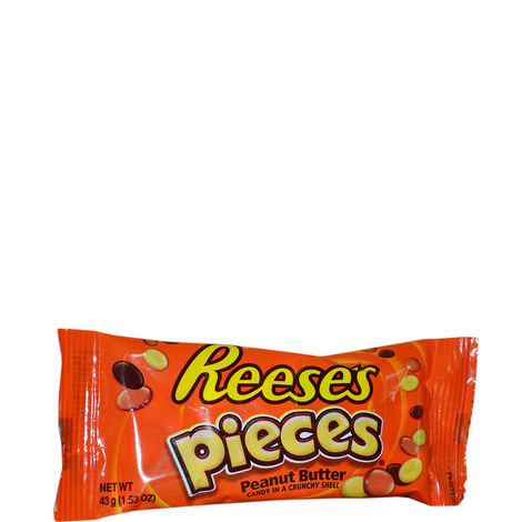 Reese's Peanut Butter Pieces, ${color}