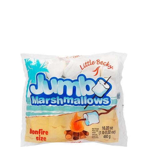 Little Becky's Jumbo Marshmallows, ${color}
