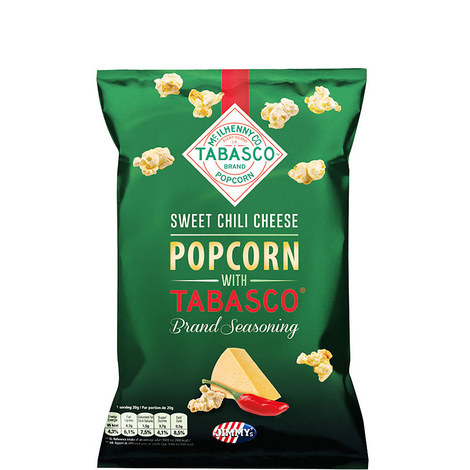 Tabasco Sweet Chili Cheese Popcorn, ${color}
