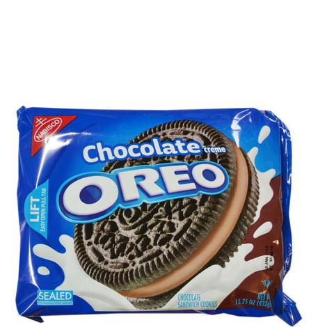 Nabisco Choc Creme Oreo 435g, ${color}