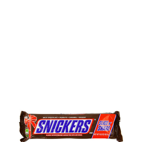 giant snickers slice share