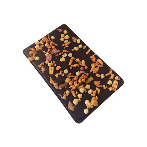 Limited Edition Dark Chocolate Slab, ${color}
