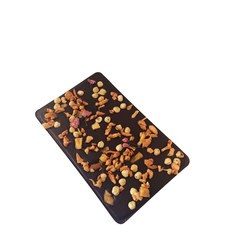Limited Edition Dark Chocolate Slab