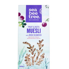 Fruits and Nuts Muesli 500g