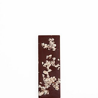 Roasted Almonds and Irish Sea Salt Bar 80g