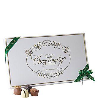 12-Piece Chocolate Box