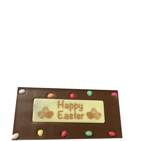 Happy Easter Chocolate Bars, ${color}