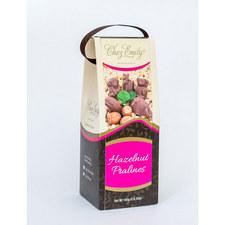 Hazelnut Praline Chocolates 180g