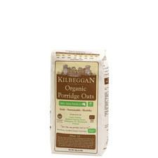 Organic Irish Oats 1kg
