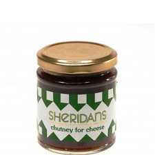Chutney for Cheese 220g