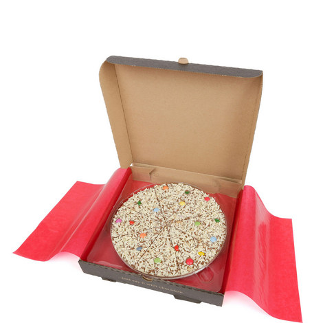 Jelly Bean Jumble 7'' Pizza, ${color}