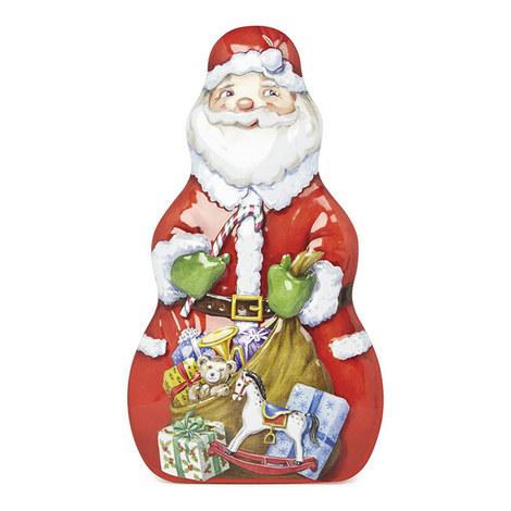 Jelly Bean Santa Tin 235g, ${color}