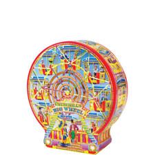 Big Wheel Tin 300g