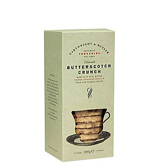 Butterscotch Crunch Biscuits 200g
