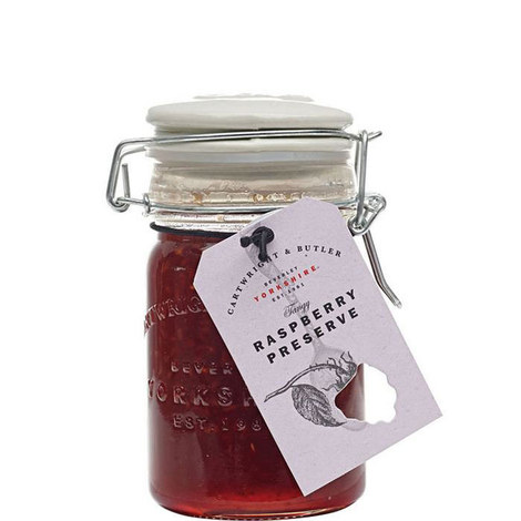Raspberry Preserve 300g, ${color}