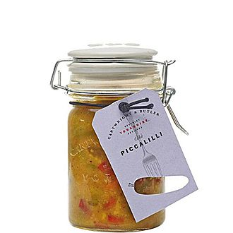 Traditional Piccalilli 260g