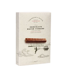 Chocolate Wafer Fingers 200g