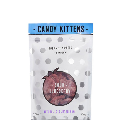 Sour Blueberry Gourmet Candies 150g, ${color}