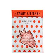 Wild Strawberry Gourmet Candies 115g