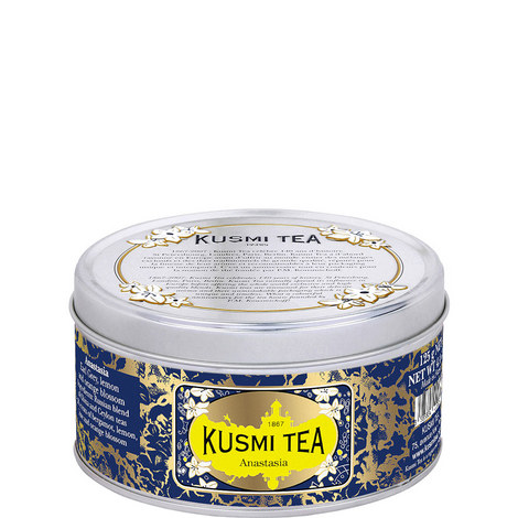 Anastasia Tea Tin 125g, ${color}