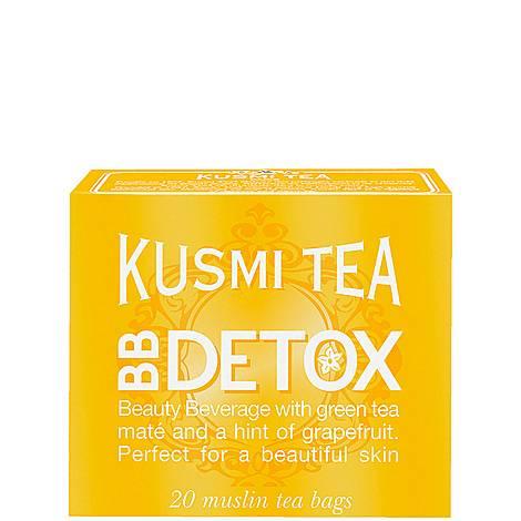 BB Detox Tea Bags, ${color}
