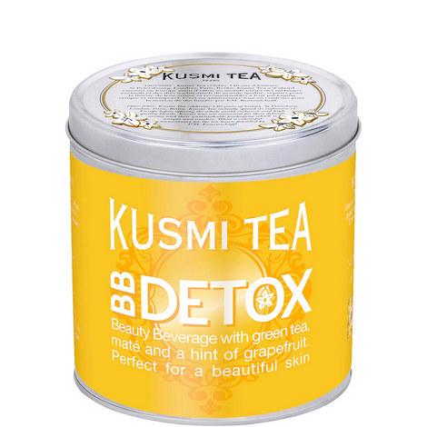BB Detox Tea Tin 250g, ${color}