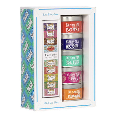 Wellness Tea Gift Pack, ${color}