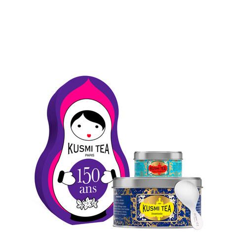 Anastasia Tea Doll Gift Set, ${color}
