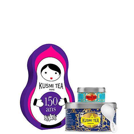 Anastasia Tea Doll Gift Set, ${color}